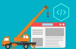 WordPress weboldal és wbshop készítés blog kialakítással