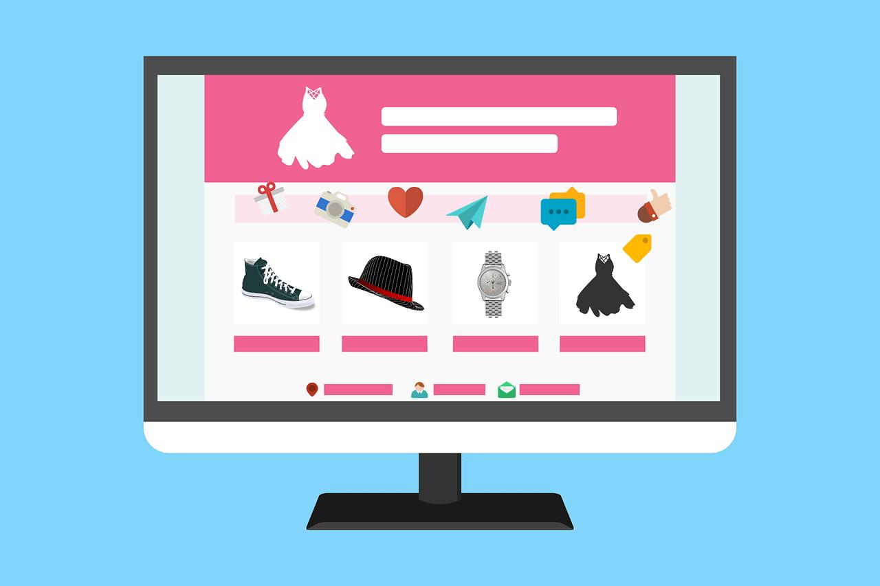 WordPress weboldal és webshop készítés akár blog kialakítással ajándék karbantartással