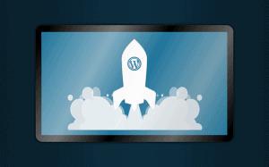 WordPress telepítése  gyerekjáték